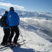 First Tracks Ski Coaching